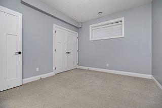 Photo 22: 19 SIGNATURE Cove: Sherwood Park House Half Duplex for sale : MLS®# E4182822