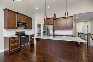 Photo 12: 19 SIGNATURE Cove: Sherwood Park House Half Duplex for sale : MLS®# E4182822