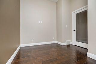 Photo 14: 19 SIGNATURE Cove: Sherwood Park House Half Duplex for sale : MLS®# E4182822