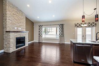 Photo 3: 19 SIGNATURE Cove: Sherwood Park House Half Duplex for sale : MLS®# E4182822