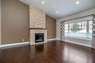 Photo 4: 19 SIGNATURE Cove: Sherwood Park House Half Duplex for sale : MLS®# E4182822