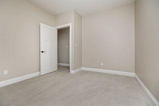 Photo 26: 19 SIGNATURE Cove: Sherwood Park House Half Duplex for sale : MLS®# E4182822