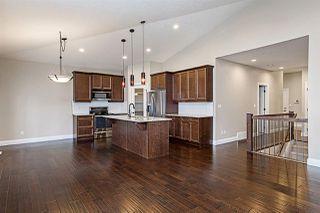 Photo 7: 19 SIGNATURE Cove: Sherwood Park House Half Duplex for sale : MLS®# E4182822