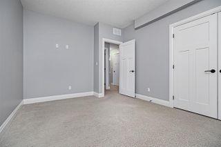 Photo 23: 19 SIGNATURE Cove: Sherwood Park House Half Duplex for sale : MLS®# E4182822