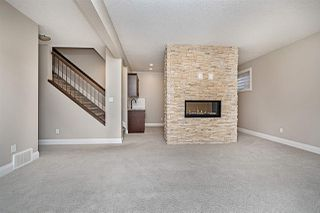 Photo 19: 19 SIGNATURE Cove: Sherwood Park House Half Duplex for sale : MLS®# E4182822