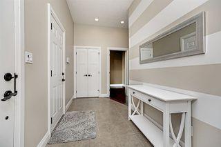 Photo 2: 19 SIGNATURE Cove: Sherwood Park House Half Duplex for sale : MLS®# E4182822