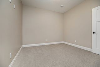 Photo 25: 19 SIGNATURE Cove: Sherwood Park House Half Duplex for sale : MLS®# E4182822
