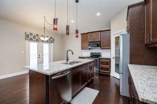 Photo 10: 19 SIGNATURE Cove: Sherwood Park House Half Duplex for sale : MLS®# E4182822