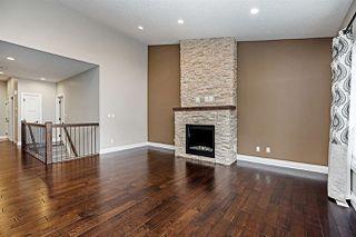 Photo 5: 19 SIGNATURE Cove: Sherwood Park House Half Duplex for sale : MLS®# E4182822