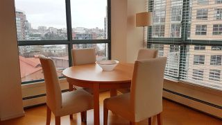 "Photo 6: 1001 283 DAVIE Street in Vancouver: Yaletown Condo for sale in ""PACIFIC PLAZA 1"" (Vancouver West)  : MLS®# R2432855"