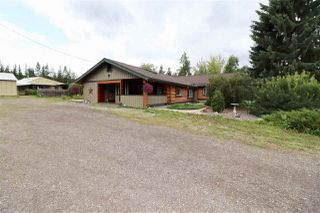 Photo 3: 12925 TELKWA COALMINE Road in Telkwa: Smithers - Rural House for sale (Smithers And Area (Zone 54))  : MLS®# R2434093