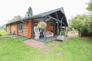 Photo 2: 12925 TELKWA COALMINE Road in Telkwa: Smithers - Rural House for sale (Smithers And Area (Zone 54))  : MLS®# R2434093
