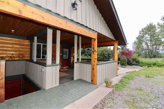 Photo 4: 12925 TELKWA COALMINE Road in Telkwa: Smithers - Rural House for sale (Smithers And Area (Zone 54))  : MLS®# R2434093