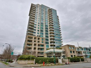 """Main Photo: 604 125 MILROSS Avenue in Vancouver: Downtown VE Condo for sale in """"CREEKSIDE"""" (Vancouver East)  : MLS®# R2436214"""