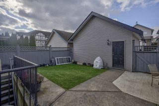 """Photo 17: 6517 193A Street in Surrey: Clayton House for sale in """"Hampton @ Copper Creek"""" (Cloverdale)  : MLS®# R2437360"""
