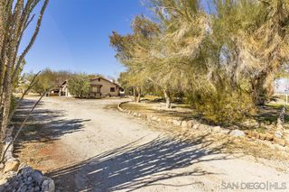 Photo 4: BORREGO SPRINGS House for sale : 3 bedrooms : 3818 Ynez Path