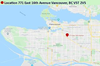 Photo 20: 771 E 16TH Avenue in Vancouver: Mount Pleasant VE House for sale (Vancouver East)  : MLS®# R2446099