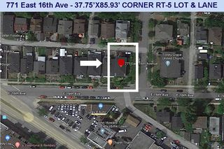 Photo 19: 771 E 16TH Avenue in Vancouver: Mount Pleasant VE House for sale (Vancouver East)  : MLS®# R2446099
