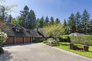 Main Photo: 2817 138 Street in Surrey: Elgin Chantrell House for sale (South Surrey White Rock)  : MLS®# R2448036