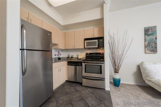 Photo 6: DOWNTOWN Condo for rent: 1643 6Th Ave #414 in San Diego