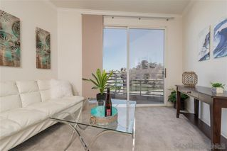 Photo 3: DOWNTOWN Condo for rent: 1643 6Th Ave #414 in San Diego