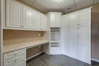 Photo 37: 106 TWIN BROOKS Cove in Edmonton: Zone 16 House for sale : MLS®# E4197918