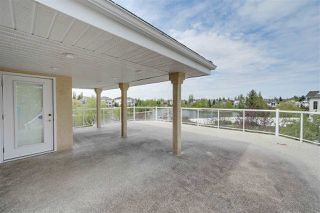 Photo 40: 106 TWIN BROOKS Cove in Edmonton: Zone 16 House for sale : MLS®# E4197918