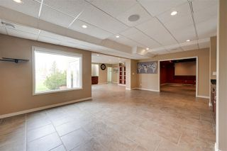 Photo 36: 106 TWIN BROOKS Cove in Edmonton: Zone 16 House for sale : MLS®# E4197918