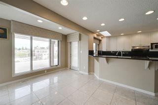 Photo 15: 106 TWIN BROOKS Cove in Edmonton: Zone 16 House for sale : MLS®# E4197918