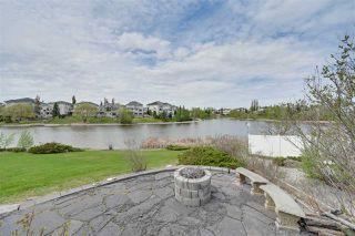 Photo 46: 106 TWIN BROOKS Cove in Edmonton: Zone 16 House for sale : MLS®# E4197918
