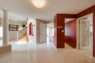 Photo 10: 106 TWIN BROOKS Cove in Edmonton: Zone 16 House for sale : MLS®# E4197918