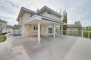 Photo 41: 106 TWIN BROOKS Cove in Edmonton: Zone 16 House for sale : MLS®# E4197918