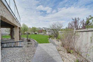 Photo 49: 106 TWIN BROOKS Cove in Edmonton: Zone 16 House for sale : MLS®# E4197918