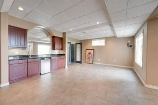 Photo 35: 106 TWIN BROOKS Cove in Edmonton: Zone 16 House for sale : MLS®# E4197918