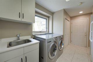 Photo 21: 106 TWIN BROOKS Cove in Edmonton: Zone 16 House for sale : MLS®# E4197918