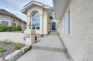 Photo 2: 106 TWIN BROOKS Cove in Edmonton: Zone 16 House for sale : MLS®# E4197918