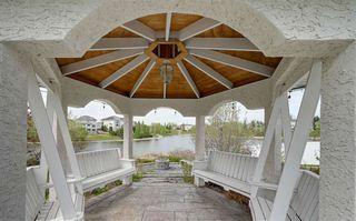 Photo 45: 106 TWIN BROOKS Cove in Edmonton: Zone 16 House for sale : MLS®# E4197918