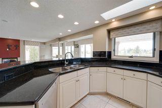 Photo 18: 106 TWIN BROOKS Cove in Edmonton: Zone 16 House for sale : MLS®# E4197918