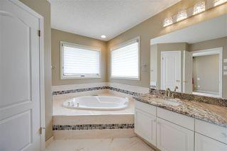 Photo 28: 106 TWIN BROOKS Cove in Edmonton: Zone 16 House for sale : MLS®# E4197918