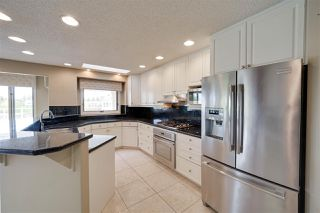 Photo 17: 106 TWIN BROOKS Cove in Edmonton: Zone 16 House for sale : MLS®# E4197918