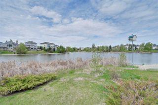 Photo 47: 106 TWIN BROOKS Cove in Edmonton: Zone 16 House for sale : MLS®# E4197918