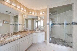 Photo 27: 106 TWIN BROOKS Cove in Edmonton: Zone 16 House for sale : MLS®# E4197918
