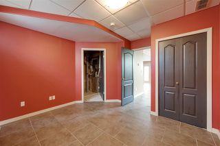 Photo 34: 106 TWIN BROOKS Cove in Edmonton: Zone 16 House for sale : MLS®# E4197918