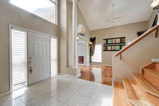 Photo 4: 106 TWIN BROOKS Cove in Edmonton: Zone 16 House for sale : MLS®# E4197918