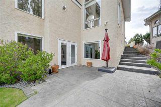 Photo 48: 106 TWIN BROOKS Cove in Edmonton: Zone 16 House for sale : MLS®# E4197918