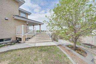 Photo 50: 106 TWIN BROOKS Cove in Edmonton: Zone 16 House for sale : MLS®# E4197918