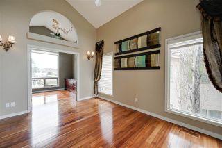Photo 6: 106 TWIN BROOKS Cove in Edmonton: Zone 16 House for sale : MLS®# E4197918