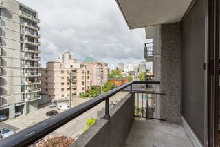 """Photo 13: 501 1720 BARCLAY Street in Vancouver: West End VW Condo for sale in """"LANCASTER GATE"""" (Vancouver West)  : MLS®# R2458433"""
