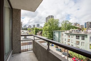 """Photo 12: 501 1720 BARCLAY Street in Vancouver: West End VW Condo for sale in """"LANCASTER GATE"""" (Vancouver West)  : MLS®# R2458433"""