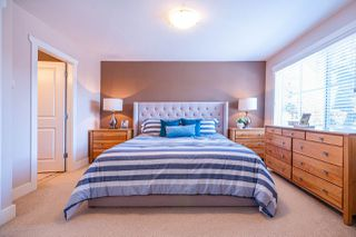"""Photo 11: 5 10171 NO. 1 Road in Richmond: Steveston North Townhouse for sale in """"SEAFAIR LANE"""" : MLS®# R2460375"""